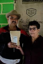 Espresso: Nicaragua Finca Guadalupana
