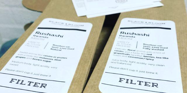 Filter: Rwanda Rushashi filterbox